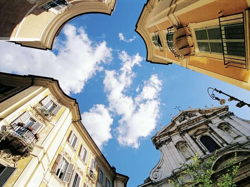 Auf der fünftägigen CityLights-Städtereise nach Rom lernen wir die Schätze der Stadt genauer kennen.