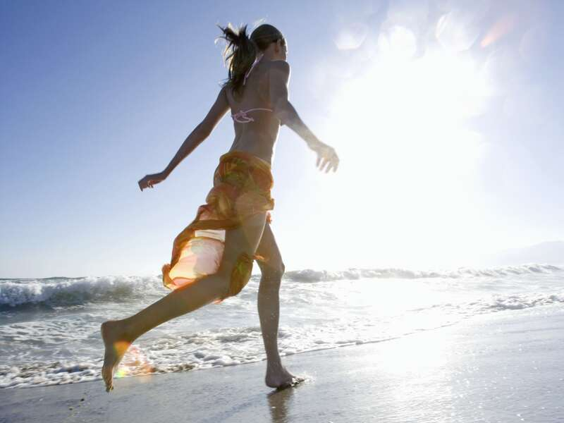 Zypern - das heißt neben kulturellen Highlights auch entspannte Mußestunden mit Meer und Strand