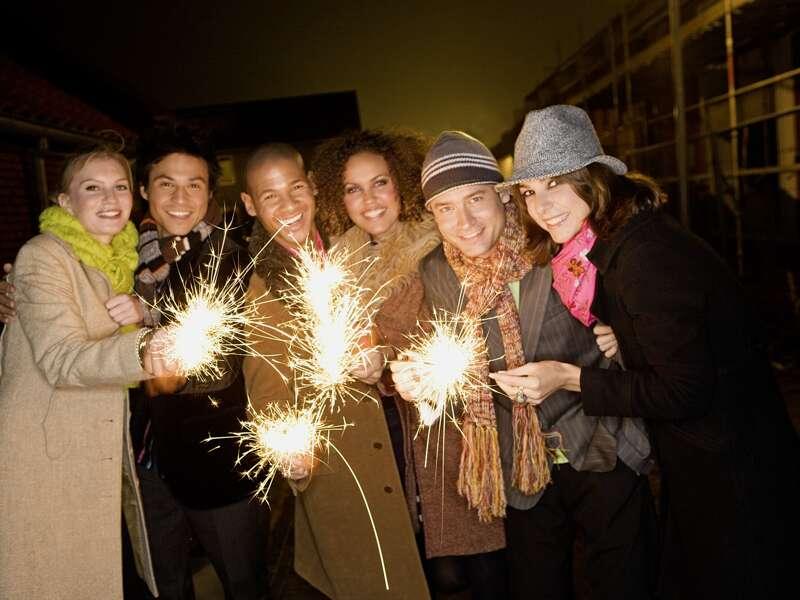 Auf unserer Silvesterreise für Singles und Alleinreisende nach Moskau begrüßen wir gemeinsam das neue Jahr 2022.
