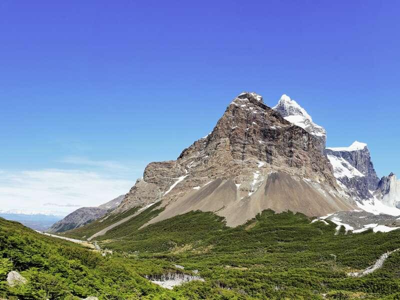 Auf unserer Reise durch Chile besuchen wir den Torres-del-Paine-Nationalpark im Süden des Landes.