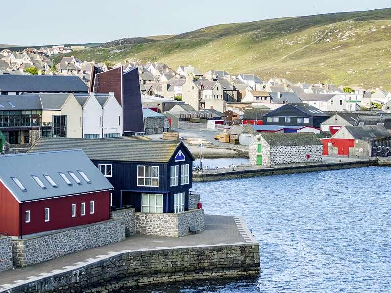 Auf unserer Studienreise lernen wir die Westküste Schottlands kennen.