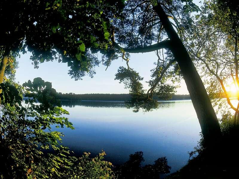 """Die Masuren im ehemaligen Ostpreußen bieten heute noch den perfekten Platz für Naturliebhaber: Wälder, Seen, dünn besiedelte Landflächen. Der Eigenname der Masowier für die Region bedeutet """"Mensch""""- Im Einklang mit der Natur."""