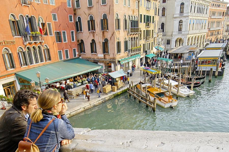 Musikstadt Venedig Mit Teatro La Fenice St 04v1 Studiosus