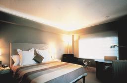 Hotelbebilderung