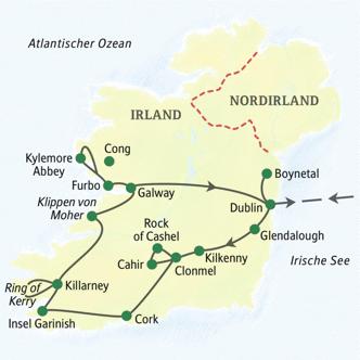 Studiosus irland zum kennenlernen [PUNIQRANDLINE-(au-dating-names.txt) 41
